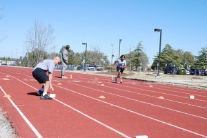 Determining You Maximum Aerobic Speed