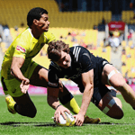 Rugby Sevens Training Programs
